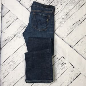 CITIZENS OF HUMANITY 'Kelly' Bootcut Jeans sz 28